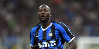 Romelu Lukaku Tegaskan Pentingnya Conte Bagi Inter Milan