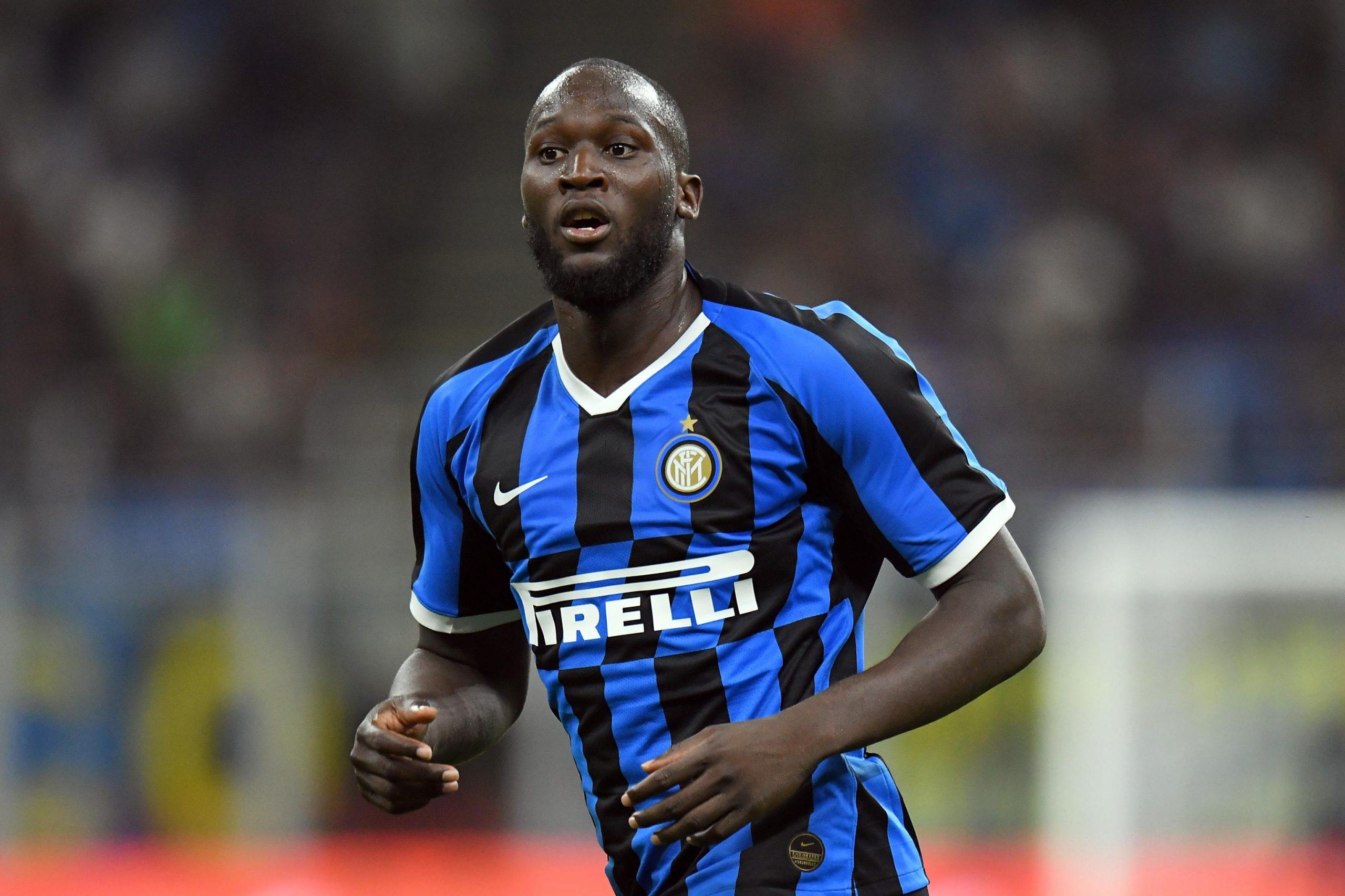 Photo of Romelu Lukaku Tegaskan Pentingnya Conte Bagi Inter Milan