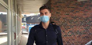 Patrik Schick menjalani tes medis di Bayer Leverkusen pada Selasa waktu setempat.