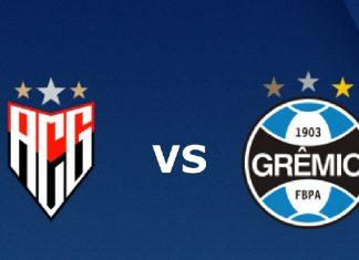 Prediksi Bola Atletico GO vs Gremio 7 September