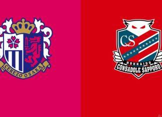 Prediksi Bola Cerezo Osaka vs Consadole Sapporo 9 September 2020