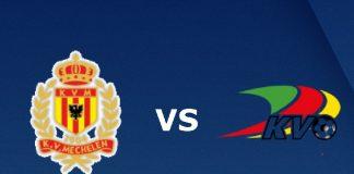 Prediksi Bola KV Mechelen 12 September 2020