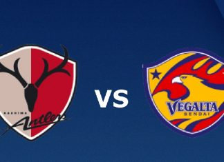 Prediksi Bola Kashima Antlers vs Vegalta Sendai 9 September 2020
