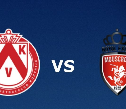 Prediksi Bola Kortrijk vs Royal Excel Mouscron 14 September 2020