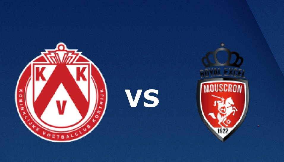 Photo of Prediksi Bola Kortrijk vs Royal Excel Mouscron 14 September 2020