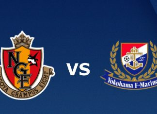 Prediksi Bola Nagoya Grampus Eight vs Yokohama F. Marinos 9 September 2020