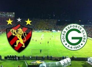 Prediksi Bola Sport Recife vs Goias 7 September 2020