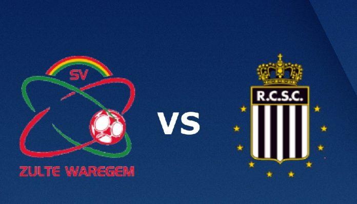 Prediksi Bola Zulte Waregem vs Sporting Charleroi 13 September 2020