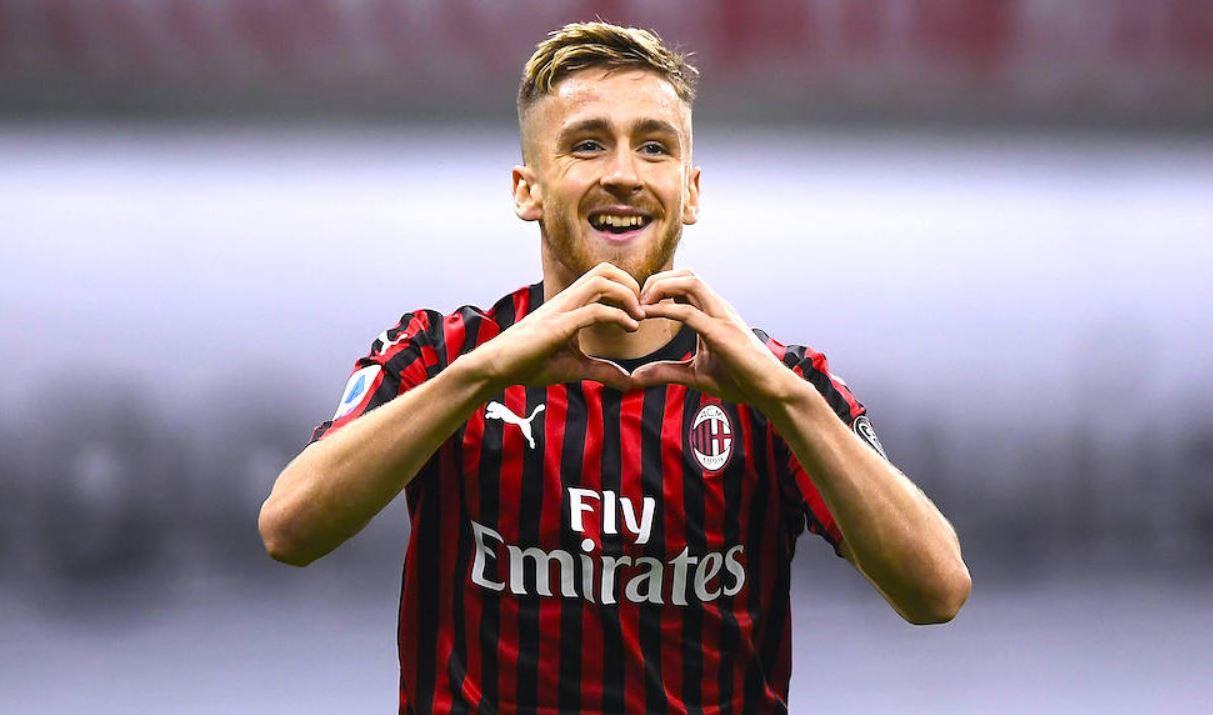 Saelemaekers Ingin Bawa AC Milan Kalahkan Napoli Demi Pioli 5