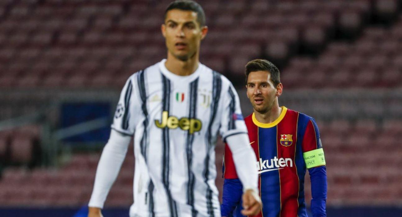 Setelah Keok dari Juventus, Barcelona Perlu Bangkit dan Berbenah 1