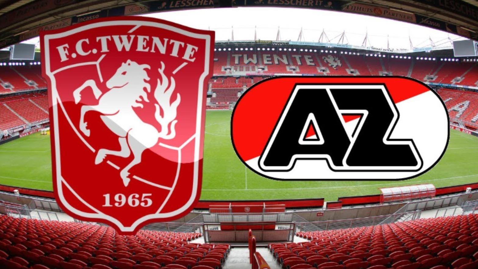 Prediksi FC Twente vs AZ Alkmaar 14 Desember 2020 2