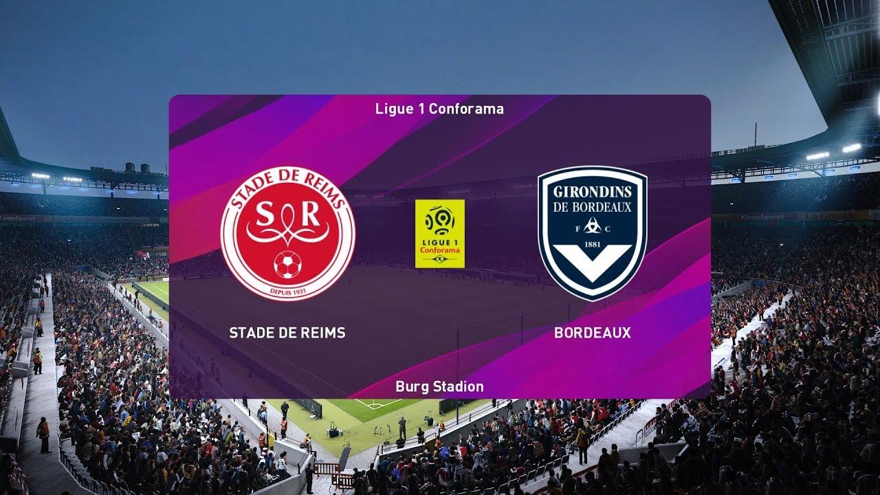 Prediksi Bordeaux vs Reims 24 Desember 2020 3