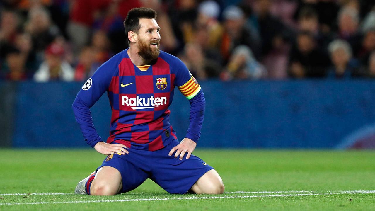 3 Wakil Spanyol bak Macan Ompong di Liga Champions