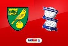 Prediksi Sepakbola Birmingham vs Norwich 7