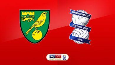 Prediksi Sepakbola Birmingham vs Norwich 3