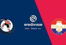 Prediksi Bola: Sparta Rotterdam vs Willem II 6
