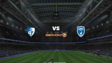 Live Streaming  Grenoble vs Niort 27 Februari 2021 2
