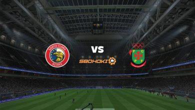 Live Streaming  Santa Clara vs Paços de Ferreira 27 Februari 2021 8