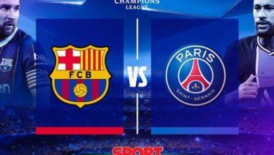 Barcelona VS PSG: Koeman Bertumpu pada Messi 8