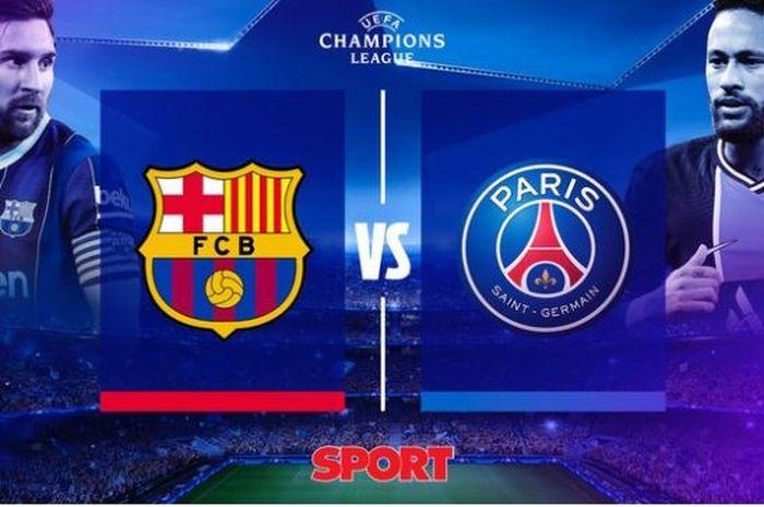 Barcelona VS PSG: Koeman Bertumpu pada Messi