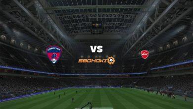 Live Streaming  Clermont Foot vs Valenciennes 27 Februari 2021 2