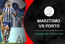 Prediksi: Maritimo vs FC Porto 8