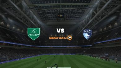 Live Streaming  Pau vs Le Havre AC 27 Februari 2021 5