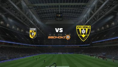 Live Streaming  Vitesse vs VVV-Venlo 27 Februari 2021 2