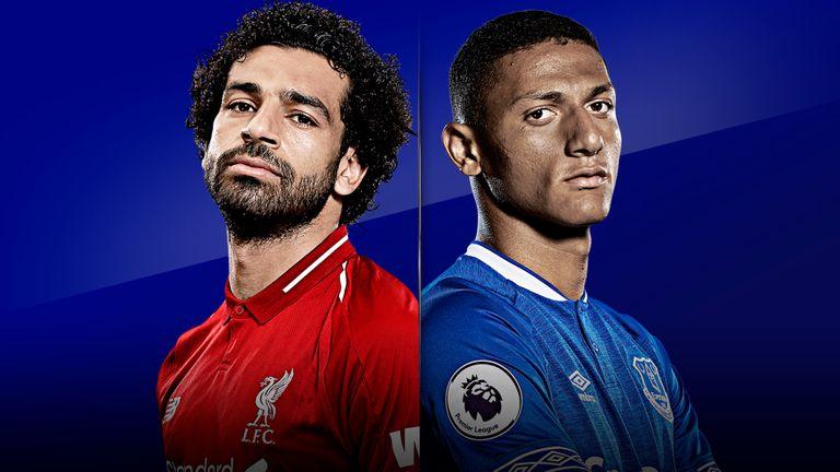 Prediksi Sepakbola: Liverpool vs Everton 1