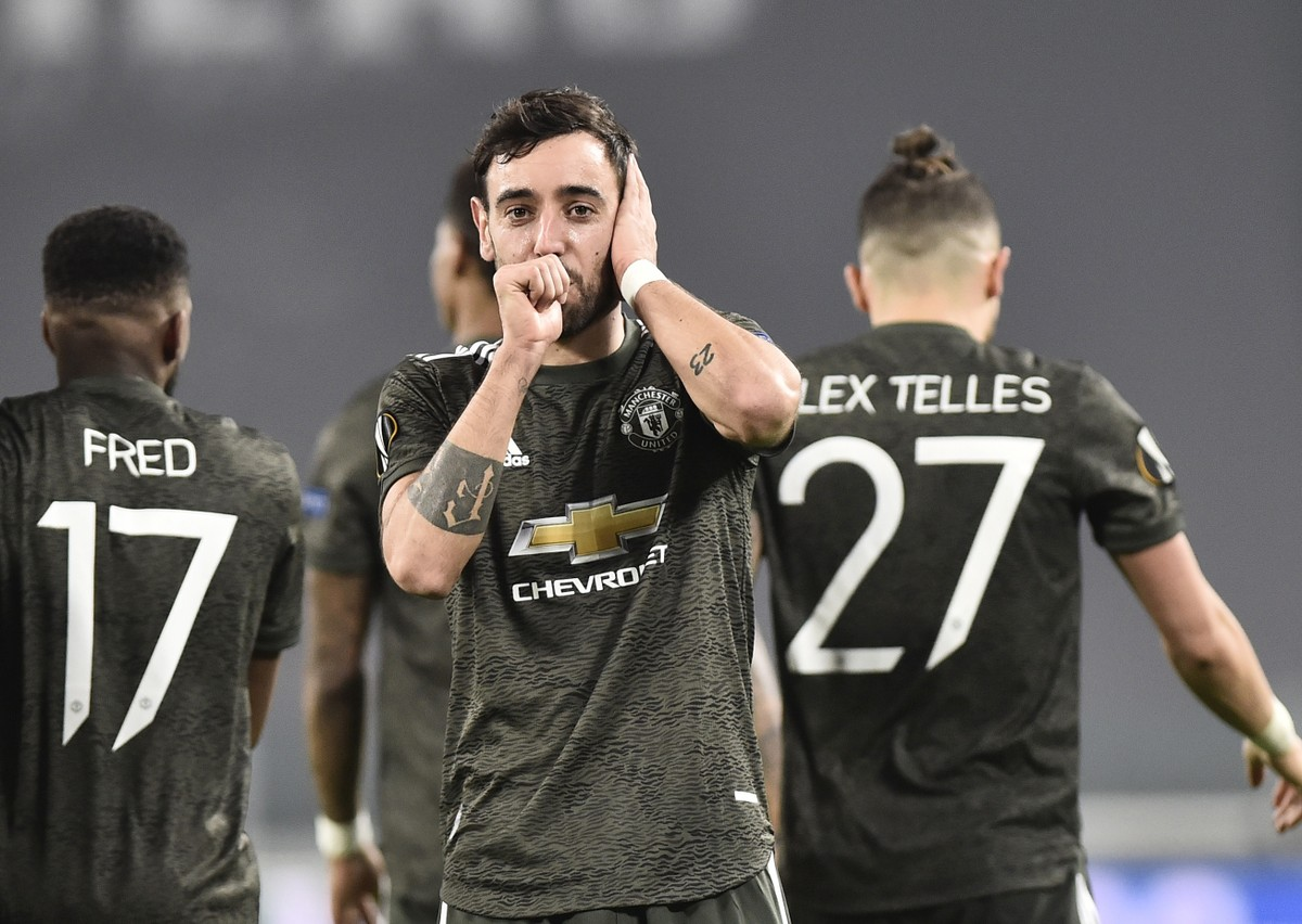 Hasil Liga Eropa Leg Pertama babak 32 Besar Tadi malam