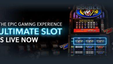 Daftar Slot Online SBOBET Terbaru 2021 2