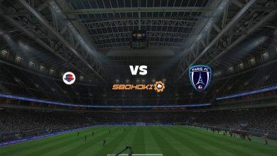 Live Streaming  Caen vs Paris FC 27 Februari 2021 6