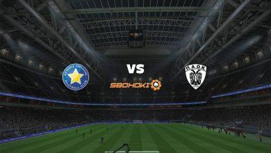 Live Streaming  Asteras Tripoli vs PAOK Salonika 27 Februari 2021 10
