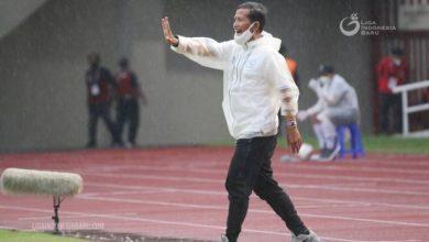 Djanur Ingin Barito Putera Jaga Semangat Juang di Babak Gugur Piala Menpora 5