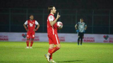 Harus Tumbangkan Persija, Bhayangkara FC Bakal Waspadai Marc Klok 8