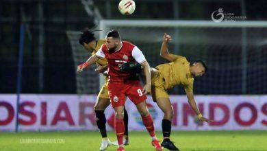 Bantah Prediksi, Persija Singkirkan Bhayangkara dari Piala Menpora 6