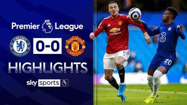 Highlight Pertandingan Malam Tadi Liverpool Menang, MU dan Chelsea Tertahan 9