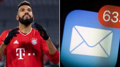 Striker Bayern Munich Tak Masuk Timnas Gara-gara Kesalahan Email 5