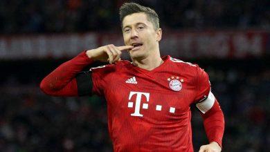 4 Top Skor Sepanjang Masa Bundesliga: Mampukah Lewandowski Cetak Sejarah? 2