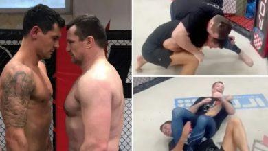 Dejan Lovren Latihan UFC, Ganti Profesi Baru? 6