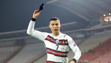 Wasit yang Tak Sahkan Gol Cristiano Ronaldo Minta Maaf 3