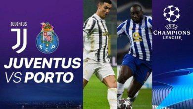 Link Live Streaming Juventus vs Porto: Nyonya Tua Kejar Comeback 6