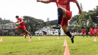 Borneo FC vs PSM Makassar, Adu Para Bintang Muda 7