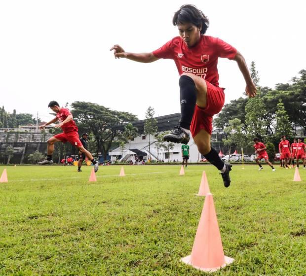 Borneo FC vs PSM Makassar, Adu Para Bintang Muda