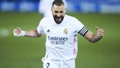 Karim Benzema, Seorang Diri Jaga Kans Real Madrid Musim Ini 10