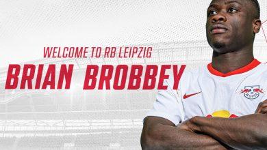 Brian Brobbey, Wonderkid Pengganti Timo Werner di RB Leipzig 9