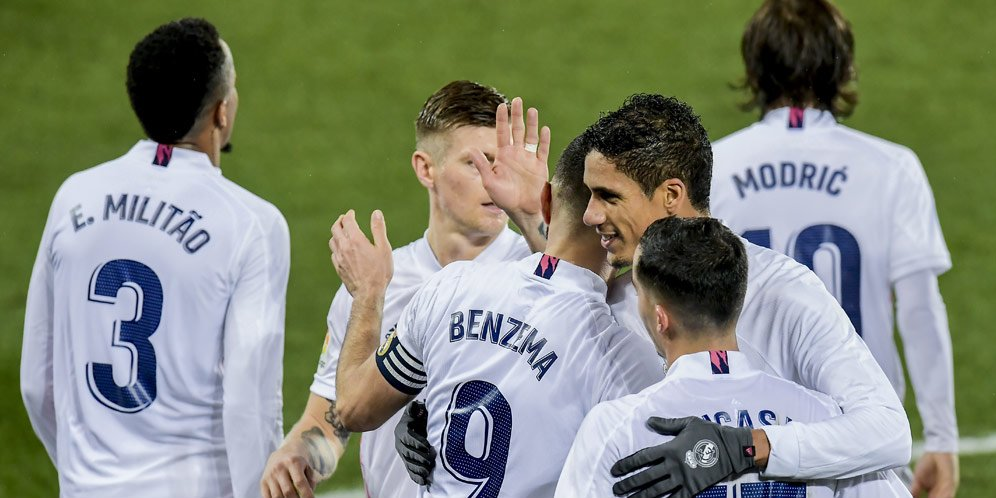 Target Alternatif Real Madrid Jika Batal Gaet David Alaba