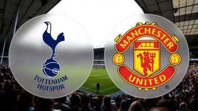 Prediksi Liga Inggris: Tottenham vs Manchester United 11 April 2021 1