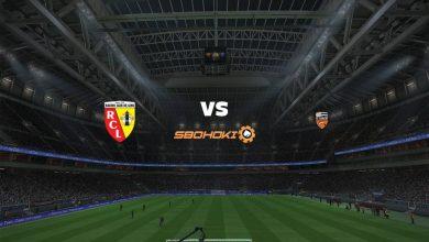 Live Streaming Lens vs Lorient 11 April 2021 4