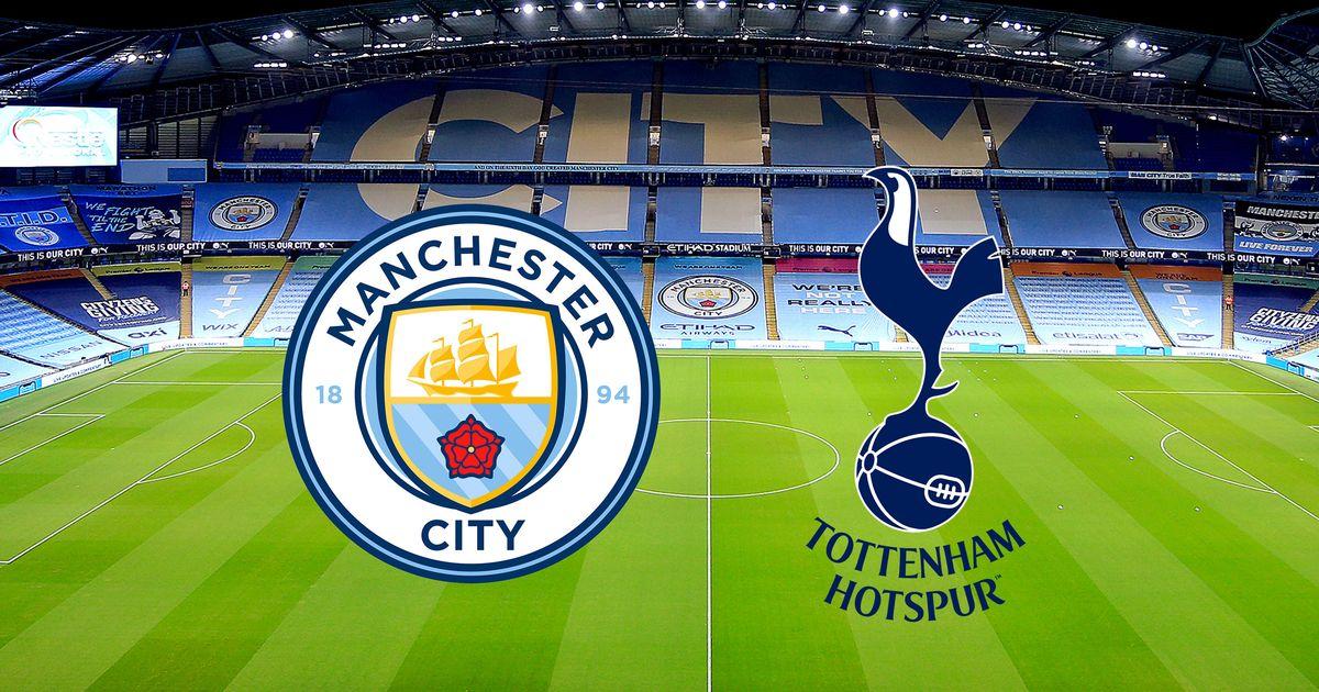 Prediksi Final Carabao Cup Manchester City vs Tottenham
